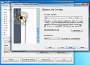 VeraCrypt_Creating_Volume